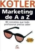 Marketing de A a Z